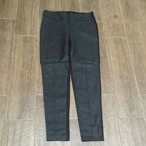 Princess Vera Wang black pants